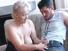 Granny fuck 11