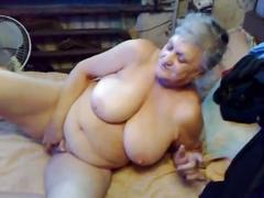 fingering, grannies, matures