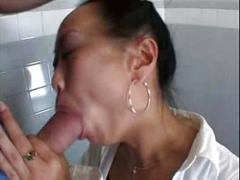 Tami lynn - no swallowing allowed (anal)