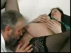 Pregnant stella fucks old guy2   xvideos.com