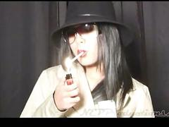 Smoking fetish dragginladies - compilation 10 - hd 480