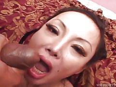 Crazy interracial orgy @ 40 fucking milfs #04