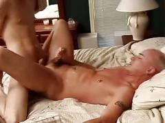 Twinky police fucking alluring raw young anal hole