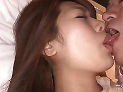 asian, japan, japanese, squirt, creampie, sleep, pajamas