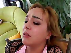 Cytheria squirt hard orgasm