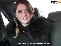 Russian pickup (anika)