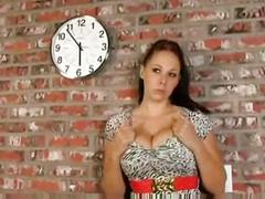 Sara jay & gianna michaels - teach em young