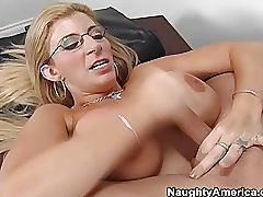 hardcore, pornstar, teacher, milf, glasses, classroom, student, busty, naughty-america, big-tits