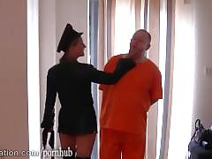 bondage, fetish, milf, leatherfixation, bdsm, mom, mother, kink, spanking, leather, leather-fetish, mistress, femdom, dominatrix, prisoner, boots
