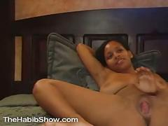 Dominican 18 year tight virgin pussy fucked p2
