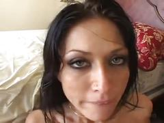 Dillan lauren assfucked and eating cum