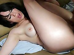 Absolute anal action 1