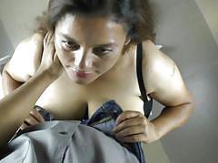 Big tits mature latina will show you a good time