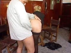 70 yr. old lady enjoy young cock