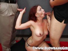 Blowbang girls cum compilation 11 girls