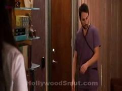 Jennifer aniston sex scene  horrible bosses