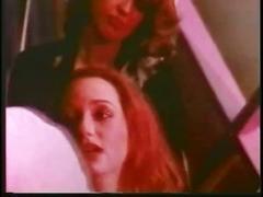 Jacqueline lorains  vintage clip