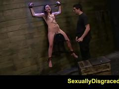 Fetishnetwork zoey foxx perfect fucking machine slave