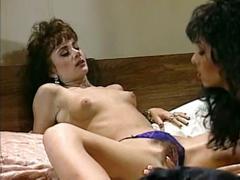 Vagina town lesbian scene