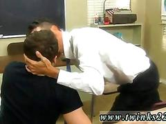 Teens boy having gay sex hardcore danny brooks finds his student max martin putting in