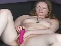 hairy, masturbation, redheads