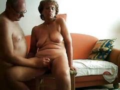 fingering, grannies, masturbation