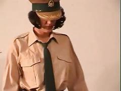 Female prison punishment 7 xlx