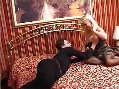 Femmes mures en extase volume 3 - scene 1