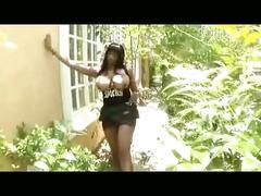 Black girl carmen :d