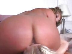 Lesbian asslicking. ... xoo5.com