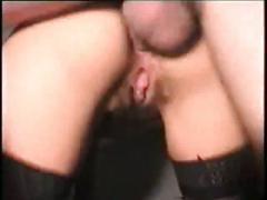 Italian girl anal orgasm