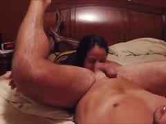 Girl caught masturbating www.singlesgold.com men licking pussy extreme gagging arab