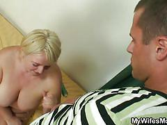 blonde, handjob, mature, family, saggy tits, cheating, blowjob, pervert, caught masturbating, bbw, my wifes mom, ilona x