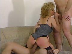 Rendez vous anal - scene 2