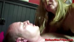 Real hooker suck and fuck