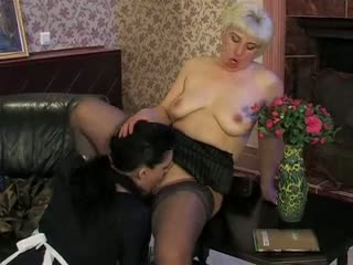 Penny and laura lesbians