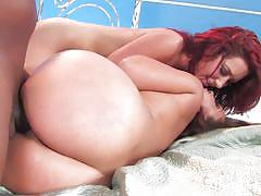 Jayden jaymes and friend loves black dick