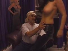 World sex tour - scene 7