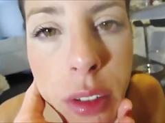 Extremely horny milf's anal sex encounter