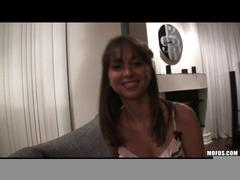 Mofos - hot babes molly bennette & riley reid have threesome