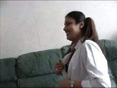 Indian malvina lesbian
