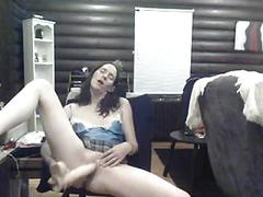amateur, masturbation, sex toys
