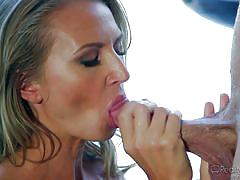 Milf sucks off the young neighbor @ milfs seeking boys #08
