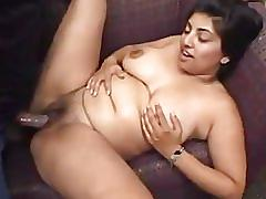 Pregnant indial gal with nice tite
