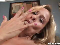 Payton leigh one more horny milf