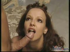 susy, anal, facial, cumshot, brunette