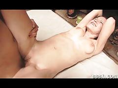 Porn for women hot real couple having passionate sex with real orgasms