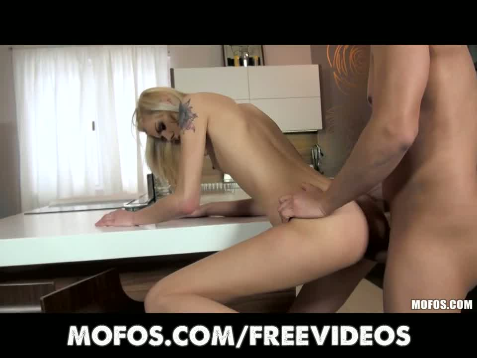 Mofos - skinny czech model sindy vega takes a big-cock