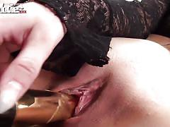 Fun movies skinny german amateur masturbating