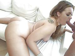 Magnificent latina babe @ angelic latin asses